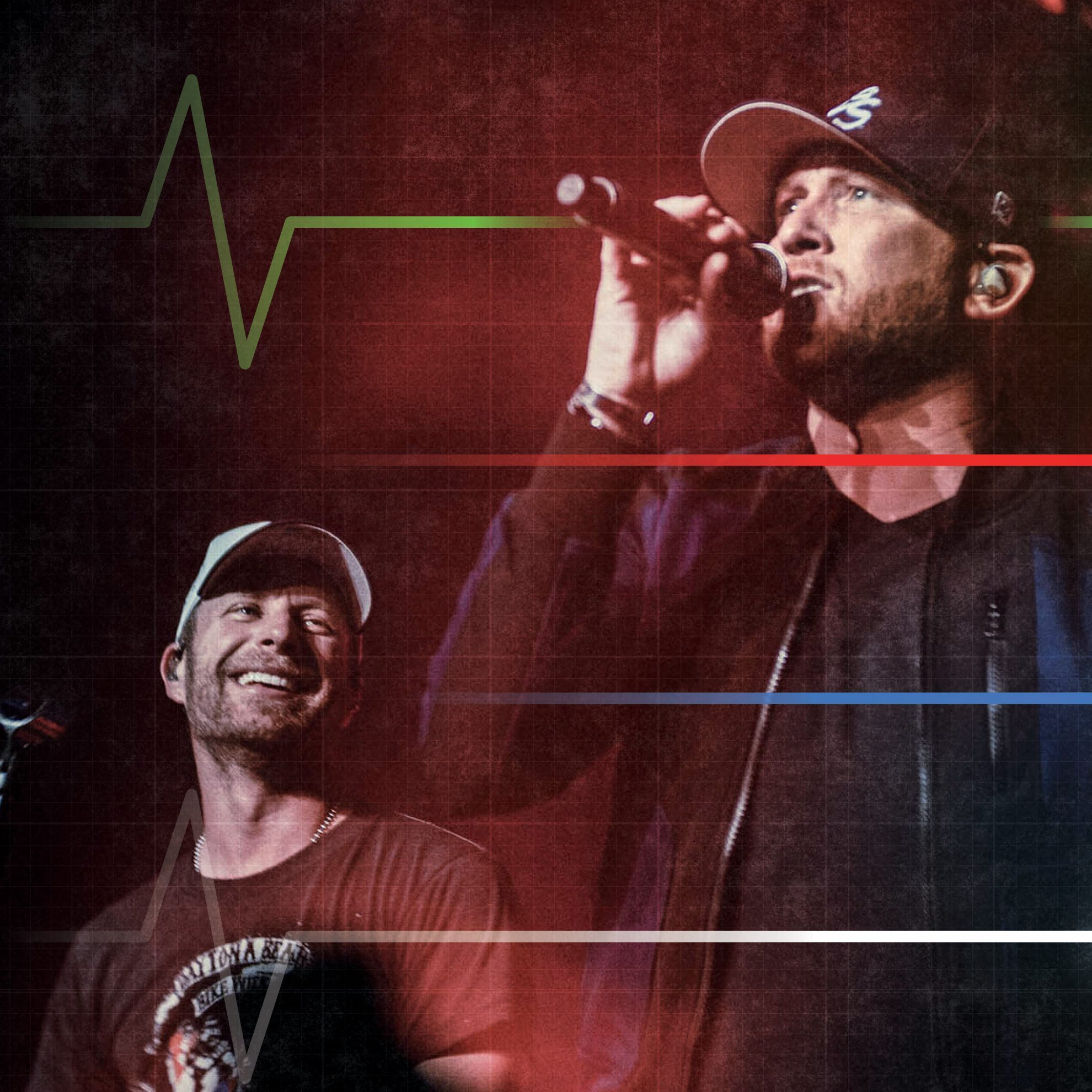 cole swindell • flatliner
